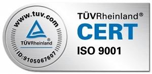 A Nova Sotecma Tem… a Certificação Da Qualidade!